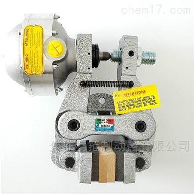 D1-A2430风电制动器摩擦片