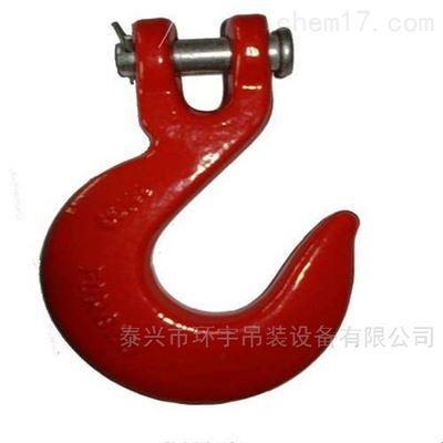 各种规格S型钩羊角钩美式货钩起重吊钩