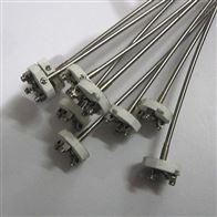 双锅筒电炉铂铑热电偶芯上海自动化仪表三厂