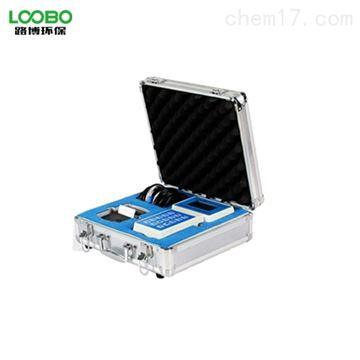 青岛路博新款PC-3A激光粉尘检测仪多种检测