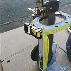 PLM400便携式闸板阀研磨机
