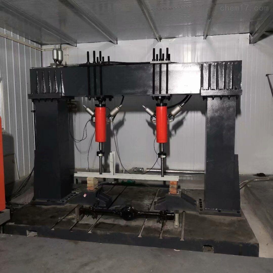 电液伺服轴瓦疲劳试验机生产厂家