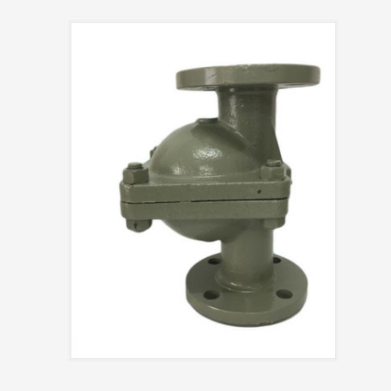 CS41H 鑄鋼立式浮球自由蒸汽疏水閥
