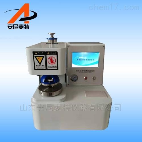 纸板气动耐破度测试仪