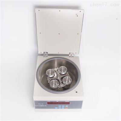 DL-5000低速大容量多管离心机