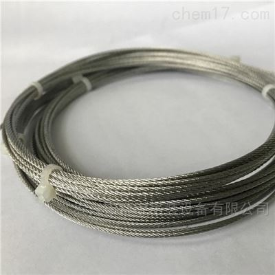 按需求厂家直销304不锈钢钢丝绳7X7结构