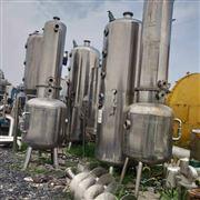 山东二手不锈钢降膜蒸发器 全新厂家