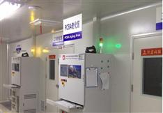 新能源电动汽车控制器高温老化试验房