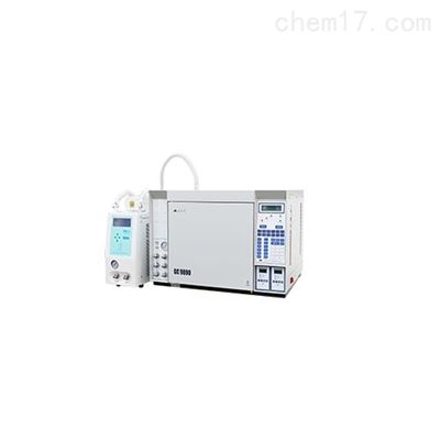 GC-9890A GC-9890B室内空气环境检测气相色谱仪