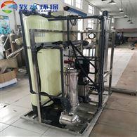 单级RO反渗透制水设备
