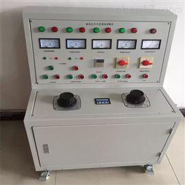 高精度高低压开关柜通电试验台