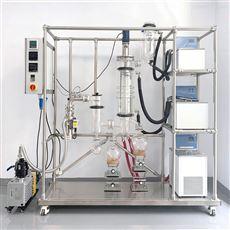 玻璃分子蒸馏