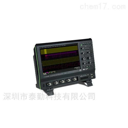 HDO6000A/HDO6000A-MS高分辨率示波器