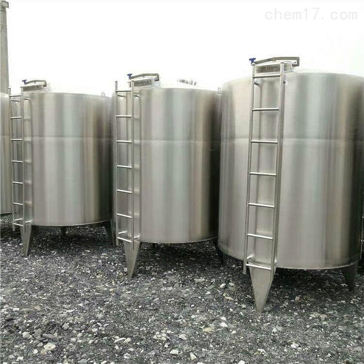 厂家直销二手不锈钢葡萄酒储罐 型号齐全