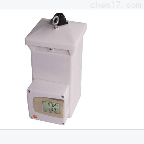 德国德图testo湿度传感器