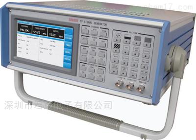 ATV2000A多制式模拟电视信号发生器ATV2000A