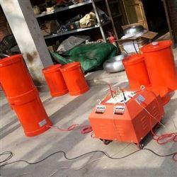 上海市电力承试四级资质需要设备