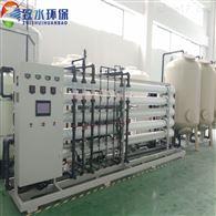上海蒸馏水机