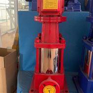 GDL多级离心泵厂家电话