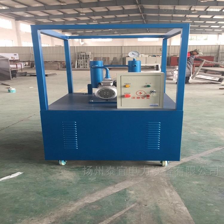 空气干燥发生器出厂