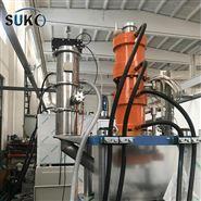 尚科聚四氟乙烯管挤出机PFG 300厂家提供