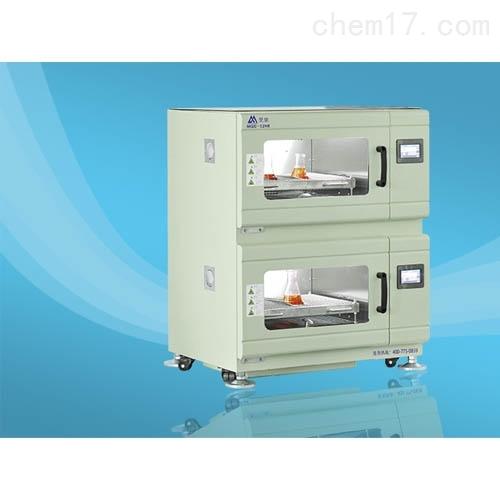 两层叠加式大容量振荡培养箱