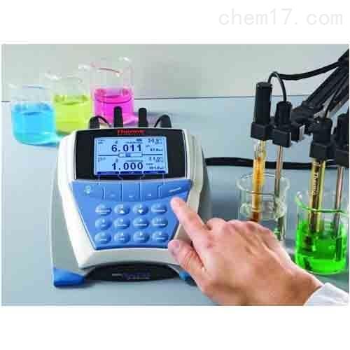 双通道离子浓度测量仪