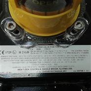 德国WESTLOCKE传感器L-30264 REV J