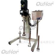 中式型大功率卫生级高剪切分散机批发