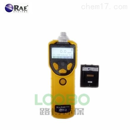 美国华瑞PGM-7320挥发型气体检测仪