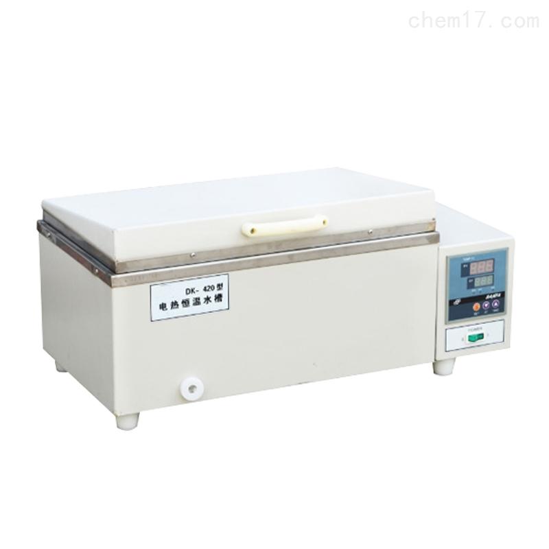 上海叶拓 DK系列电热恒温水槽 三用水槽
