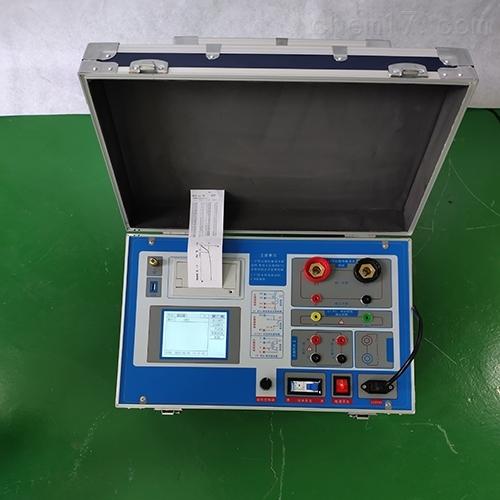 互感器伏安特性测量仪
