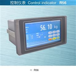 R56柯力R56電子工控儀表