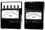 横河便携式直流电流电压表2014