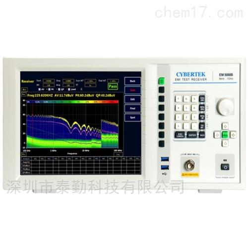CYBERTEK知用EM5080M测试设备