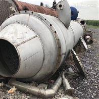 生产二手三效蒸发器欢迎订购