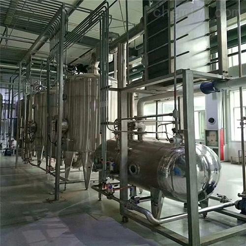 长期供应二手蒸发器现货供应