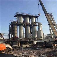二手污水处理蒸发器大量出售