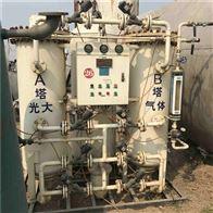二手100立方制氮机氮气发生器
