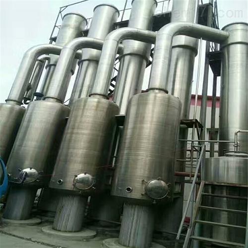 二手废水蒸发器多种型号