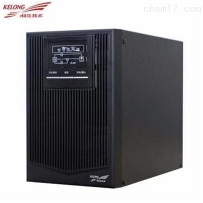 YTR1101科华UPS不间断在线式电源YTR1101标机1KVA