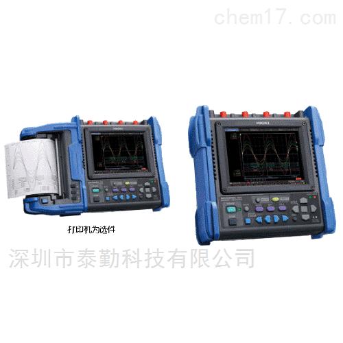 日置存储记录仪MR8880-21
