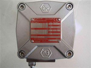 ASCO隔爆电磁阀NF、NL、WSNF隔爆系列