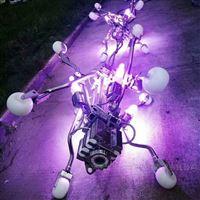 武汉市紫外线光固化管道修复设备