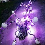 襄阳紫外线光固化管道修复设备公司