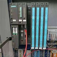 SIEMENS售后维修西门子S7-400PLC模块灯无显示故障解决方法