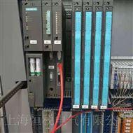 S7-400PLC维修中心西门子S7-400PLC通电网口灯不亮维修检测