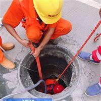 UV-CIPP紫外光固化修复-市政管道清淤