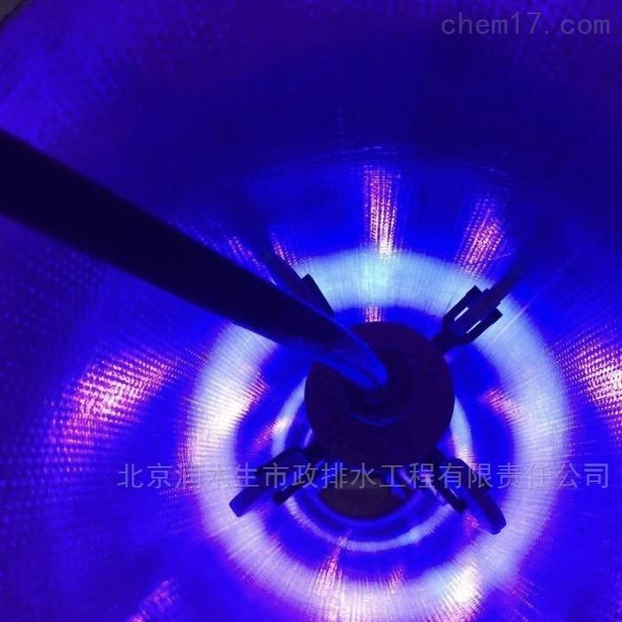 紫外光固化管道修复-北京润木生市