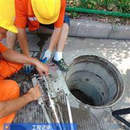 杭州管道非开挖紫外光固化修复-经验丰富